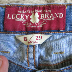 Lucky Brand Jeans - Lucky Brand jeans sofia bootcut medium wash